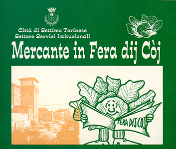 Mercante in fera <tt></tt>dij coj